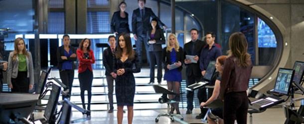 Nikita: Recensione dell'episodio 3.15 – Inevitability
