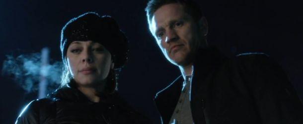Nikita: Recensione episodio 3.17- Masks