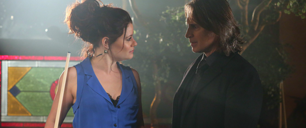 Once upon a time: recensione dell'episodio 2.19 – Lacey