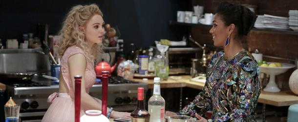 The Carrie Diaries: Recensione dell'episodio 1.13 – Kiss yesterday goodbye