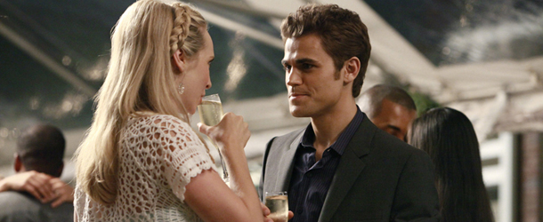 The Vampire Diaries: le speranze di Paul Wesley per la quinta stagione e la ship segreta di Julie Plec