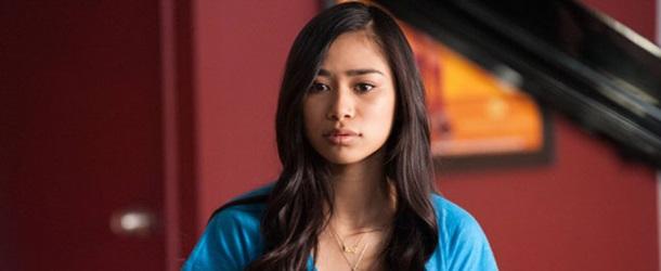 Glee: finalmente è il momento di Jessica Sanchez