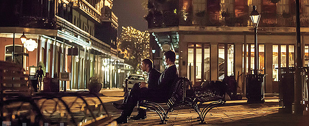 The Originals: Joseph Morgan, Daniel Gilles e Julie Plec parlano di New Orleans