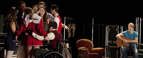 Glee: Recensione dell'episodio 4.18- Shooting Star