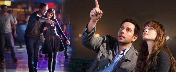 Zachary Levi e Alexis Bledel si innamorano nel film Remember Sunday