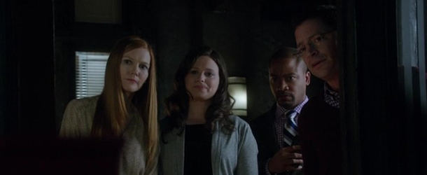 Scandal: recensione dell'episodio 2.18 – Molly, You in Danger, Girl