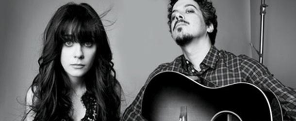 New Girl: Nuovo album per la band di Zooey Deschanel, She & Him
