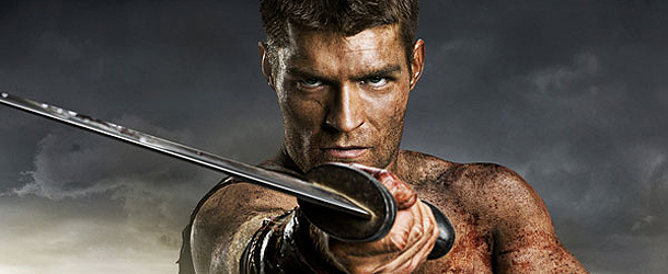 Spartacus: War of the Damned – Liam McIntyre parla del finale di stagione