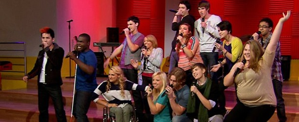 Glee: The Glee Project cancellato dopo solo due stagioni?