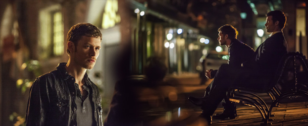 The Vampire Diaries: sinossi e prime foto promozionali dello spin-off The Originals