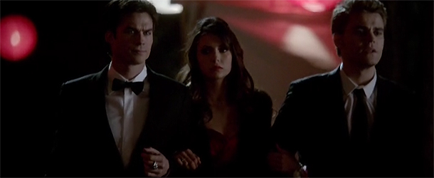 The Vampire Diaries: Recensione dell'episodio 4.19 – Pictures of You