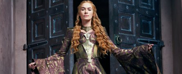 "Game of Thrones, Lena Headey: ""temo per la vita di Cersei"""