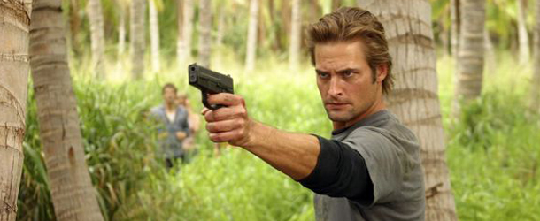 Josh Holloway torna in TV per Intelligence della CBS