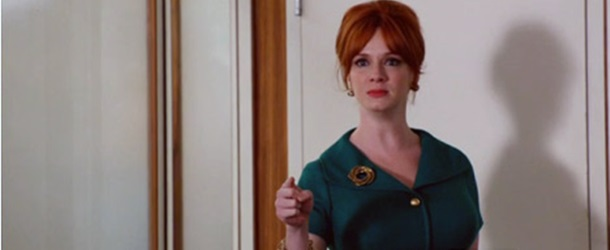 Mad Men: Recensione dell'episodio 6.06 – For Immediate Release