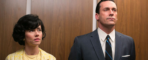 Mad Men: recensione dell'episodio 6.08 – The Crash
