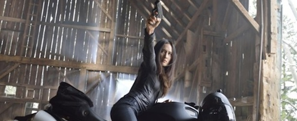 Nikita: Recensione dell'episodio 3.22 – Till death do us part