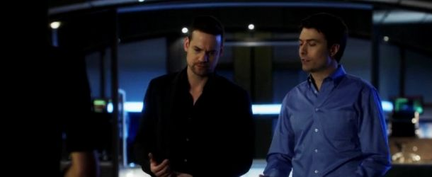 Nikita: Recensione dell'episodio 3.20 – High-value target