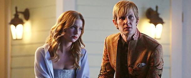Revenge: recensione dell'episodio 2.20 – Engagement