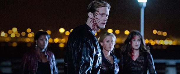 True Blood: Partono bene gli ascolti della premiere, settima stagione alle porte?