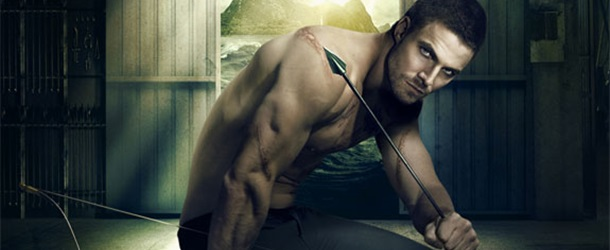 Arrow: intervista a Andrew Kreisberg