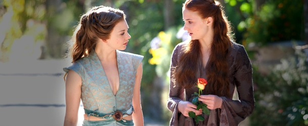Game of Thrones: Recensione dell'episodio 3.07 – The Bear and the Maiden Fair
