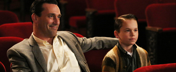 Mad Men: recensione dell'episodio 6.05 – The Flood
