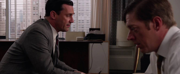 Mad Men: recensione dell'episodio 6.07 – Man with a Plan