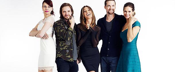 Nikita: Maggie Q assicura un finale 'con il botto' per l'ultima stagione dello show
