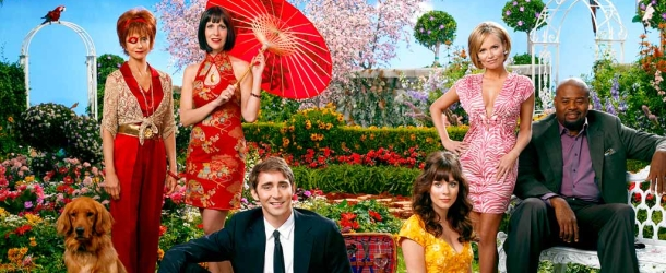 Pushing Daisies: Bryan Fuller parla del possibile film
