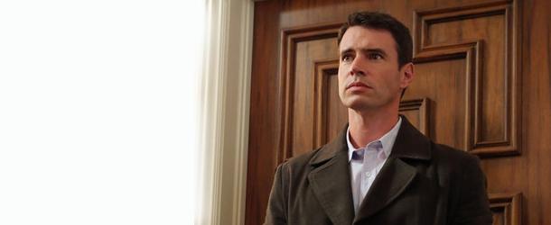 Scandal: Scott Foley tornerà nella terza stagione?