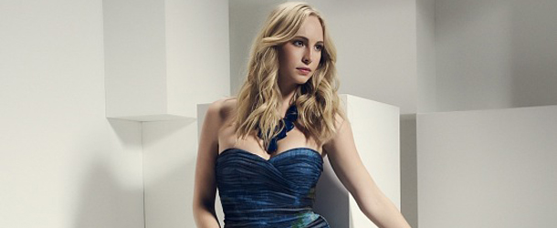 The Vampire Diaries: Candice Accola è incinta?
