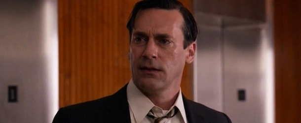 Mad Men: Recensione dell'episodio 6.11 – Favors