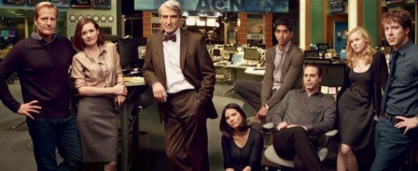 The Newsroom: Sorkin spiega i problemi avuti nella scrittura della seconda stagione