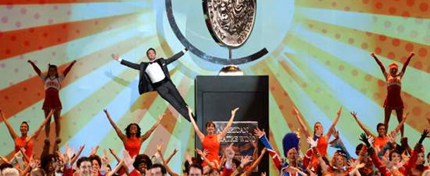 Neil Patrick Harris presenterà un varietà per la NBC