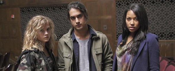 Twisted: Recensione dell'episodio 1.01 – Pilot