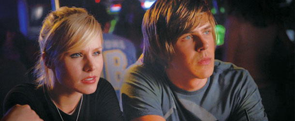Veronica Mars: Chris Lowell aka Piz si aggiunge al cast del film
