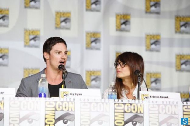 Comic-Con 2013: il panel di Beauty and the Beast