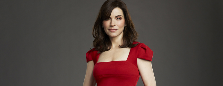 The Good Wife: Julianna Margulies smentisce la faida con Archie Panjabi