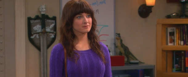 NCIS: in arrivo Margo Harshman da The Big Bang Theory