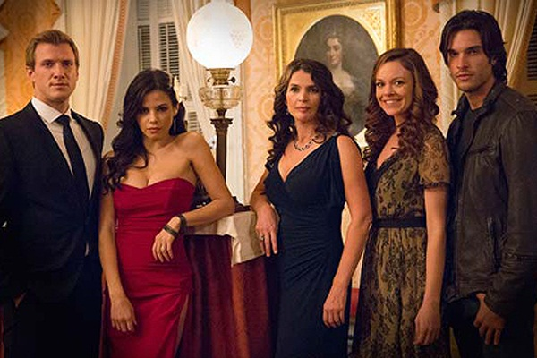 Witches of East End: le Streghe tornano in tv il prossimo autunno!
