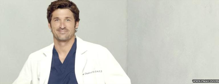Grey's Anatomy: Patrick Dempsey sigla un accordo con ABC Studios