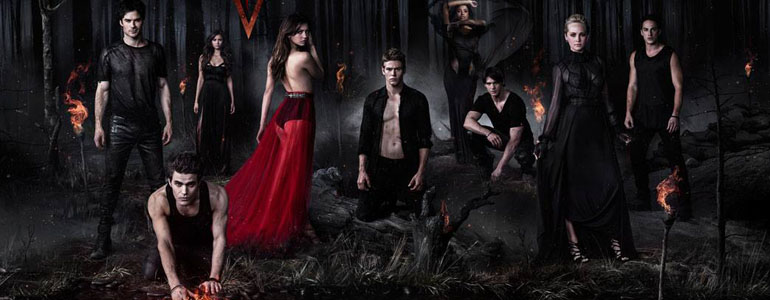 The Vampire Diaries: chi e' Markos?