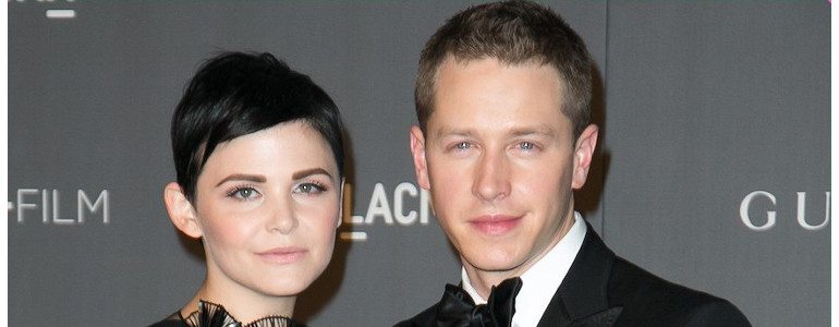 Once Upon a Time: Ginnifer Goodwin e Josh Dallas si sono sposati