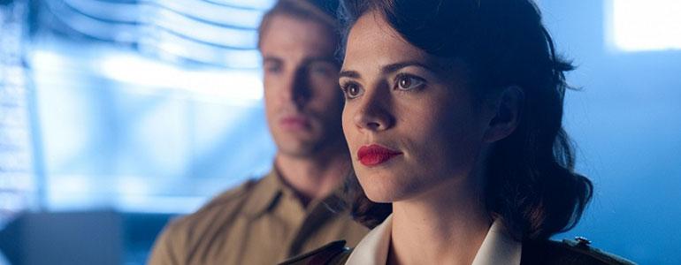 Hayley Atwell sarà la protagonista di un nuovo drama ABC. È la fine di Agent Carter?