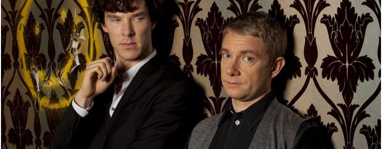 Sherlock: qualche anticipazione sulla quarta stagione