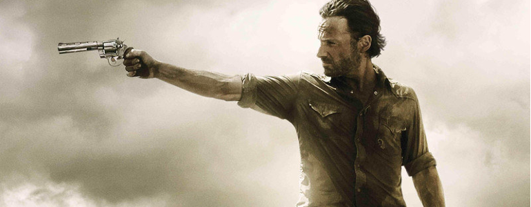 The Walking Dead: Andrew Lincoln parla dell'arrivo di Negan