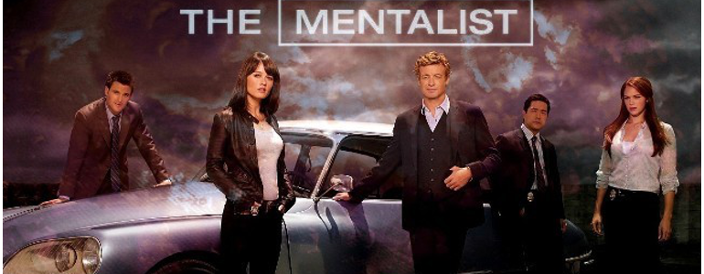 The Mentalist: Robin Tunney parla di Red John