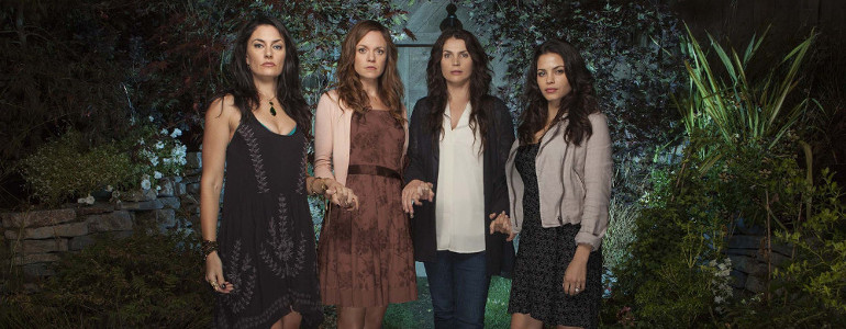 Witches of East End: il finale della serie tv approda (forse) in un libro