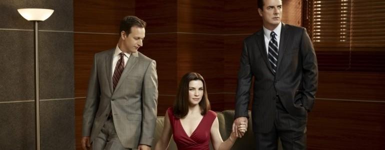 The Good Wife: La serie finirà con la stagione 7