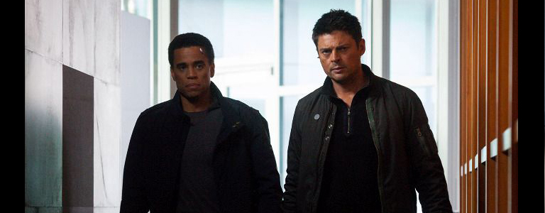 Almost Human: recensioni dell'episodio 1.03 – Are you receiving?